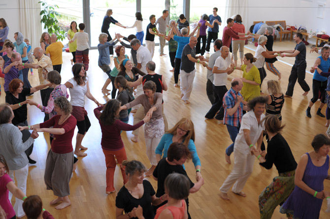 Biodanza Summer Celebration 2015