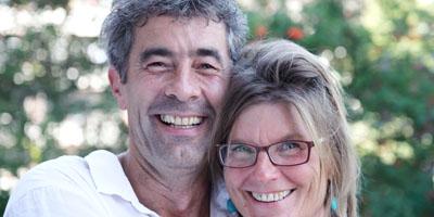 Barbara und Erhard