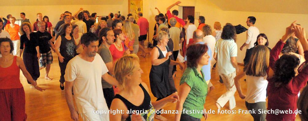 Biodanza Festival 2010