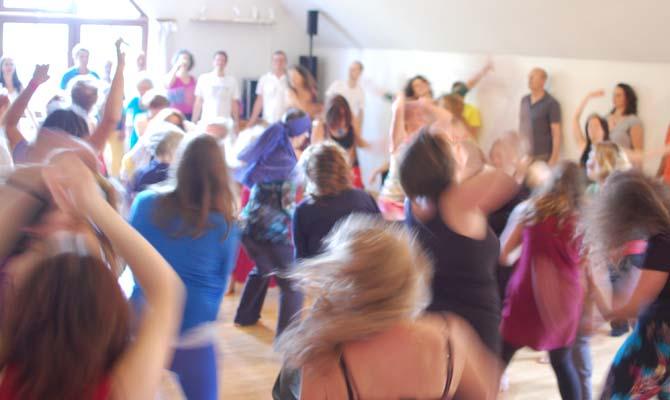 Dancing Kapellenhof