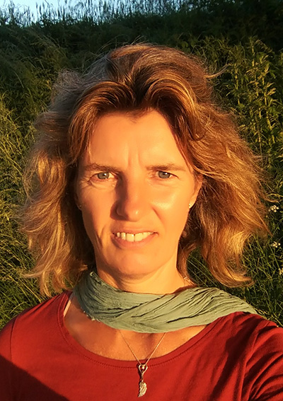 Xandra Alisha Vogelsang