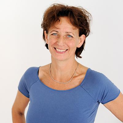 Bettina Wessolowski