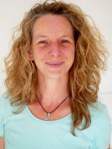 Silke Vespermann