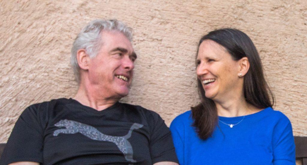 Jürgen und Monika
