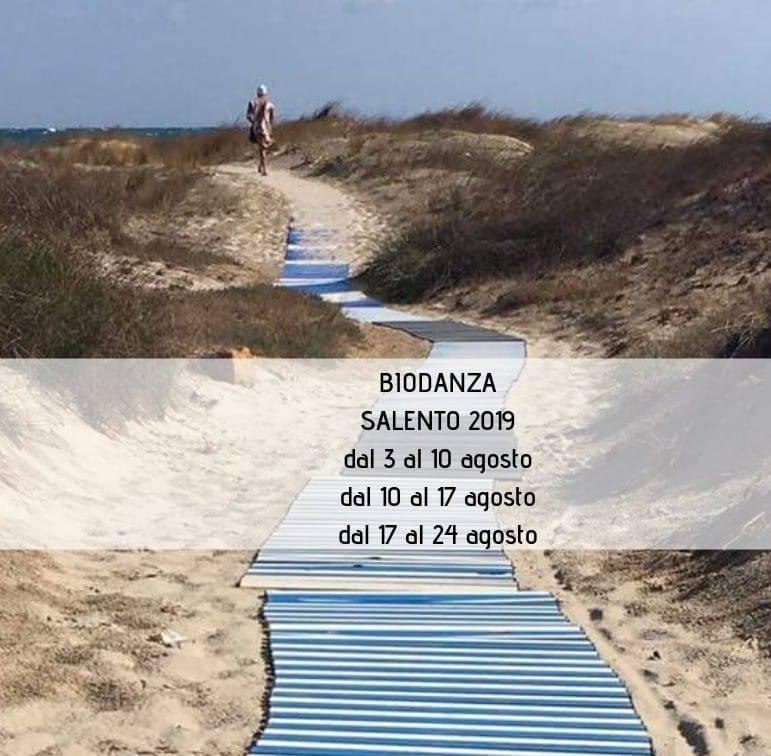 Biodanza Salento