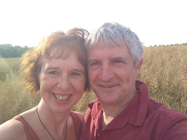 Katarina und Richard