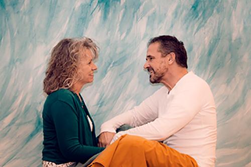 Manuela und Hagen
